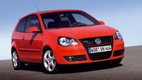 Más potencia y cambio manual para el Volkswagen Polo GTI 2014
