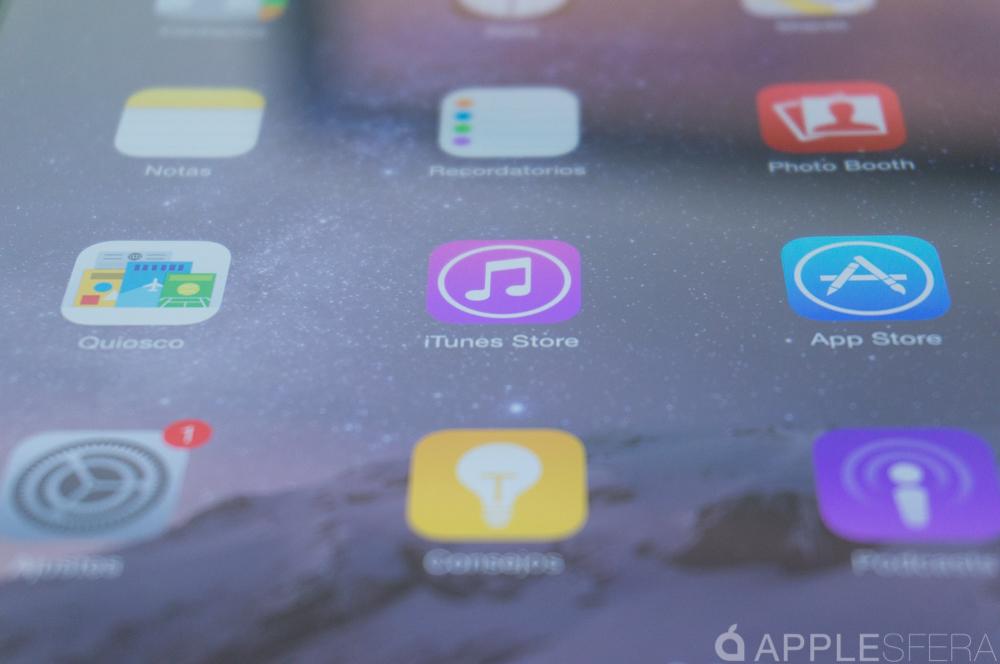 Foto de Este es el iPad Air 2 (33/48)