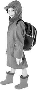 Consejos para llevar una mochila