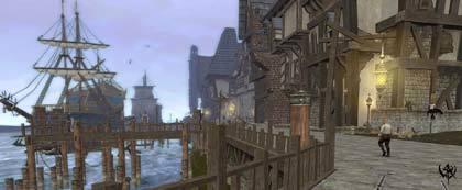Galería de imágenes de 'Warhammer online'