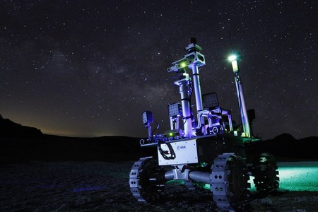 Hay un lugar en España donde nos preparan para el 'Armageddon' y fabrican rovers marcianos: visitamos la sede central de GMV