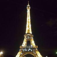 3. París, en Francia