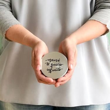 Rituals nos propone regalos personalizados (y absolutamente preciosos) para el Día de la Madre