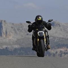 Foto 2 de 59 de la galería ducati-diavel-1260-s-2019-prueba en Motorpasion Moto