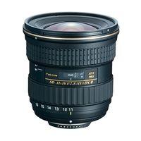 Si buscas gran angular para tu Nikon, tienes el Tokina 11-16mm f2.8 a sólo 352 euros en eBay