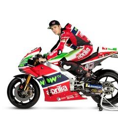 Foto 30 de 52 de la galería aprilia-racing-team-gresini-motogp-2018 en Motorpasion Moto