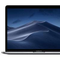 """MacBook Pro de 13"""" con procesador Intel Core i5 y 128 GB de almacenamiento SSD por 1.150,85 euros en Amazon"""