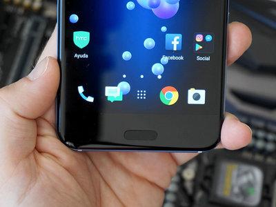 Dos semanas usando Edge Sense en el HTC U11: ¿de verdad es práctico el marco 'estrujable'?