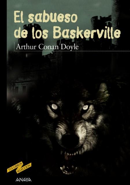 Sabueso Baskerville