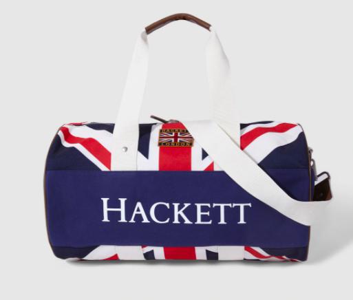 Bolsa de viaje Hackett