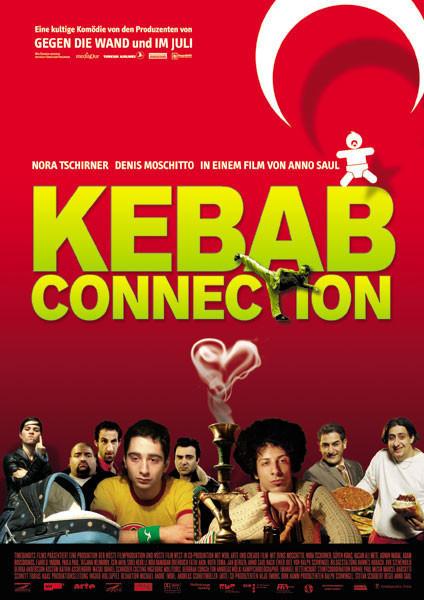 'Kebab Connection', el oriente aún más próximo