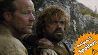 'Juego de Tronos' 5x06: las alianzas engañan