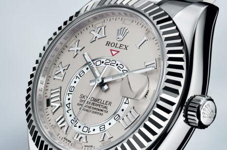 Rolex Sky-Sweller 2012