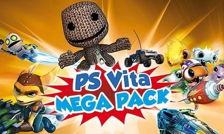 Sony anuncia dos nuevos PS Vita Mega Packs para este año