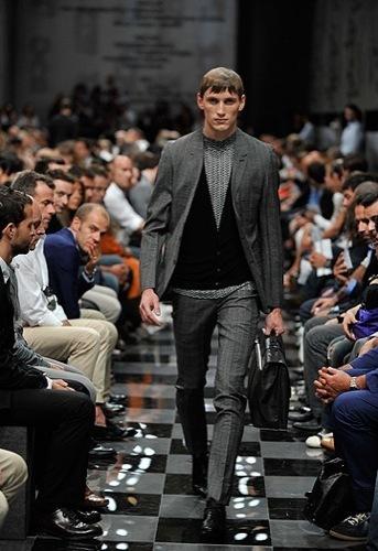 Foto de Prada, Primavera-Verano 2010 en la Semana de la Moda de Milán (11/13)