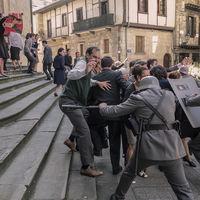 'La línea invisible': Movistar+ adelanta el estreno de su serie sobre el origen de ETA por la cuarentena