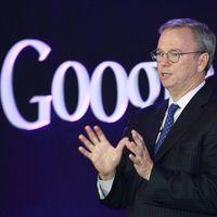 Alphabet (Google) pierde a una de sus piezas más importantes: Eric Schmidt deja la compañía tras 17 años al frente