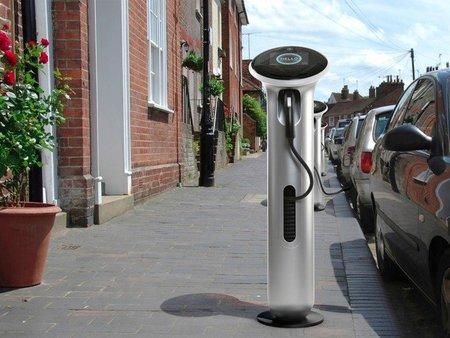 General Electric apostará duro por el coche eléctrico