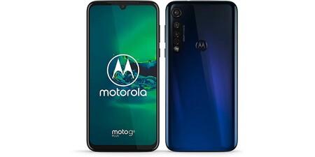 Moto G8 Plus 2