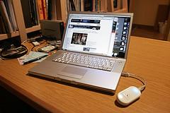 """Análisis del nuevo módem USB de Vodafone """"Mobile Connect"""" en Mac OS X, por Microsiervos"""