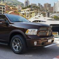 La Aznom Atulux es una mastodóntica Dodge Ram 1500 ideal para los redneck europeos más adinerados