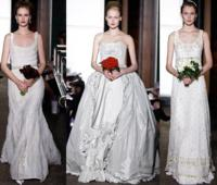 Vestidos de novia Primavera-Verano 2010