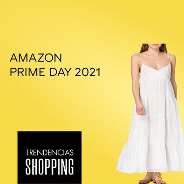 El vestido más fresquito, versátil y favorecedor del verano es de Pepe Jeans y está rebajadísimo en el Prime Day de Amazon