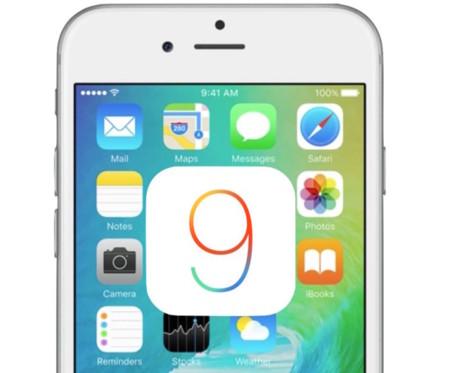 iOS 9 Golden Master y la beta 1 de iOS 9.1 ya están disponibles para los desarrolladores