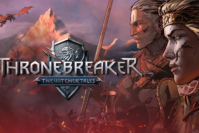 Thronebreaker: The Witcher Tales ya se puede reservar. CD Projekt RED detalla sus requisitos e incentivos digitales