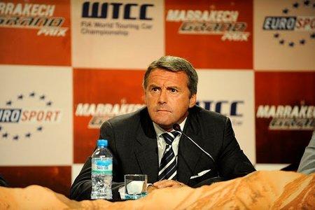 Marcello Lotti y el futuro del WTCC