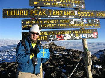 Pequeña guía para ascender el Kilimanjaro
