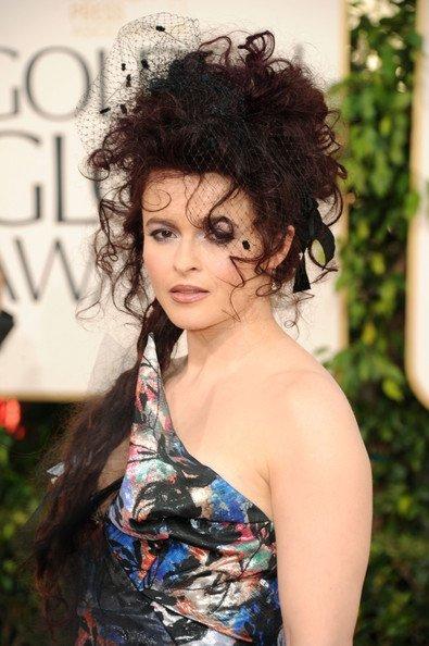 Alfombra Roja de las peor vestidas en los Globos de Oro 2011