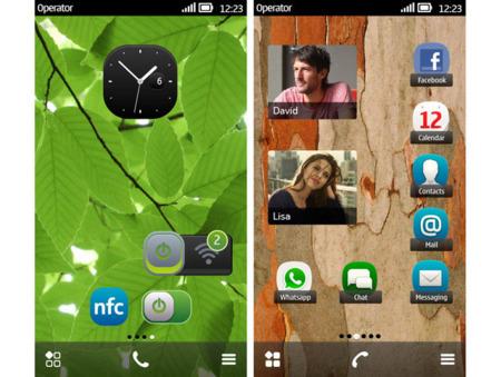 La actualización de Nokia Belle finalmente ve la luz
