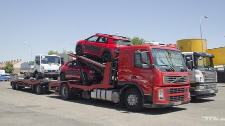Camioneros Por Vocacion 009