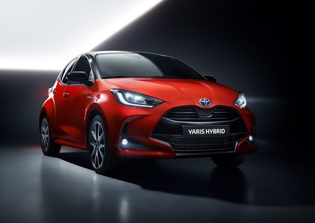 Toyota Yaris 2020 1600 01