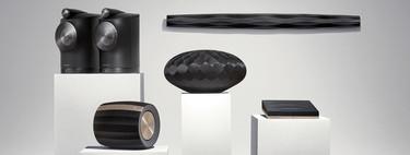 Bowers & Wilkins Formation, así es la apuesta de la marca para llevar el audio HiFi inalámbrico a nuestros hogares