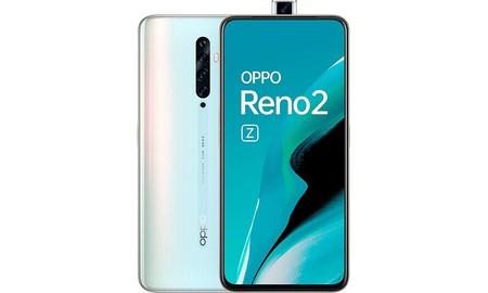 Oppo Reno2 Z: un gran smartphone a un precio muy pequeño, ahora en AliExpress Plaza por sólo 277 euros