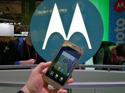 Moto G5 y Moto G5 Plus, primeras impresiones