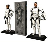 Disney te convierte en un Stormtrooper: imagen de la semana