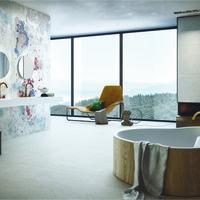 CEDIT - Ceramiche d'Italia relanza su marca de pavimentos y revestimientos con ocho nuevas colecciones