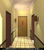 ¿Cómo conseguir un pasillo más ancho?