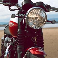 Foto 9 de 23 de la galería triumph-bonneville-t100-bud-ekins-2020 en Motorpasion Moto