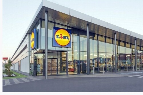 Aspiradoras por 39 euros, soportes para bicicletas por 32 o esmeriladoras por 27 euros en las mejores ofertas en rebajas de Lidl