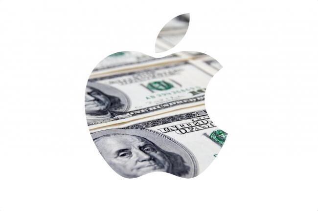 Resultados financieros del primer trimestre fiscal de 2021: Apple™ supera los 100.000 millones ingresados en 3 meses