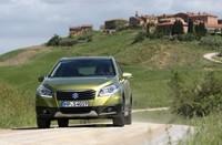 Suzuki SX4: ¿Qué podemos esperar?
