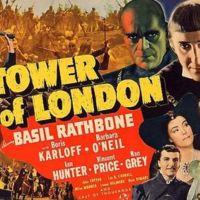 Añorando estrenos: 'La torre de Londres' de Rowland V. Lee