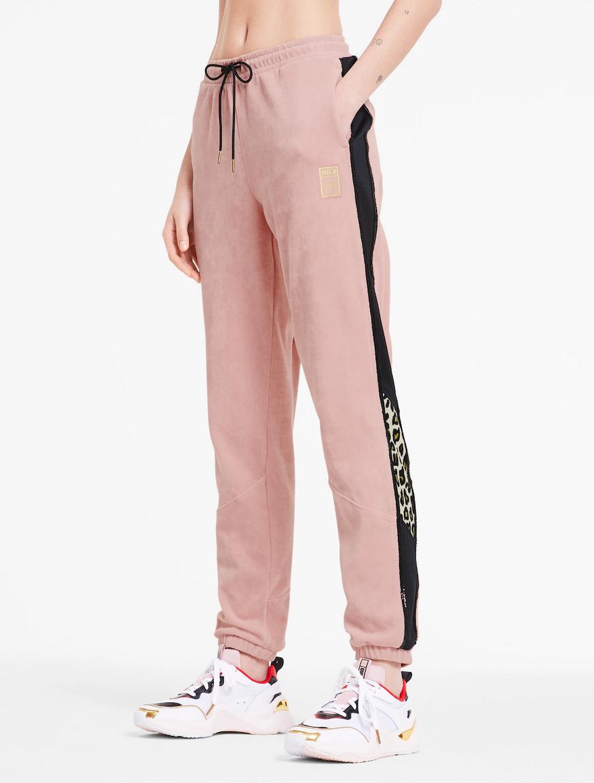 Pantalones de chándal para hombre PUMA x CHARLOTTE OLYMPIA Tailored for Sport