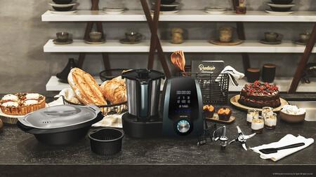 El Cecotec Mambo 8090 es un chollo en PcComponentes: un robot de cocina con gran relación calidad precio rebajadísimo a 189 euros