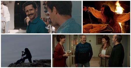 Goya 2021: sorpresas y decepciones en las nominaciones de los premios del cine español