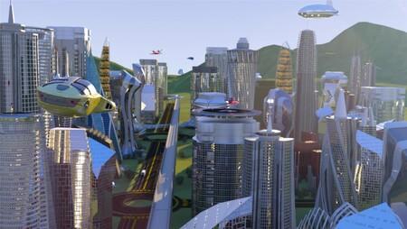 Las ciudades virtuales se llenan de inversores inmobiliarios: más de 50 millones de dólares para comprar casas en las que no se puede vivir